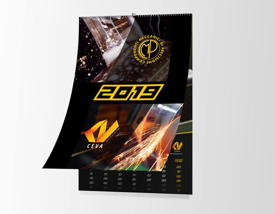 calendario cmp ceva 2019